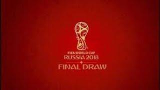 Repeticion: Sorteo Final De Grupos Del Mundial Rusia 2018 | Azteca Siete