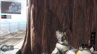 COD Black Ops 3 - Biggest Round 11 Ever?! GB / UMG Snd 3v3 Redwood Gameplay (Live Reactions)