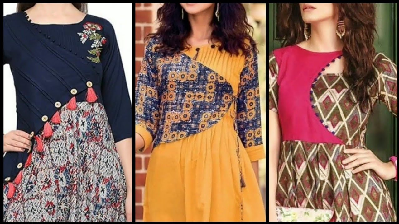 Latest Stylish Neck Designs 2020 Kurti Neck Design Salwar Kameez Neck Design Gala Ke Design Youtube