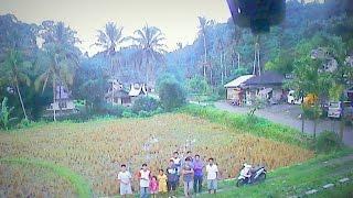 Kampung Koto Tinggi, Fligth Test MJX X600