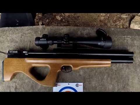 ARTEMIS < OTHER BRANDS < Air Rifles — Sportsmarketing