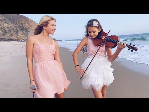 Love Me Like You Do - Karolina Protsenko (ft. Barvina)