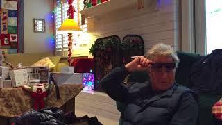 Color blind glasses fail.   glasses epic fail