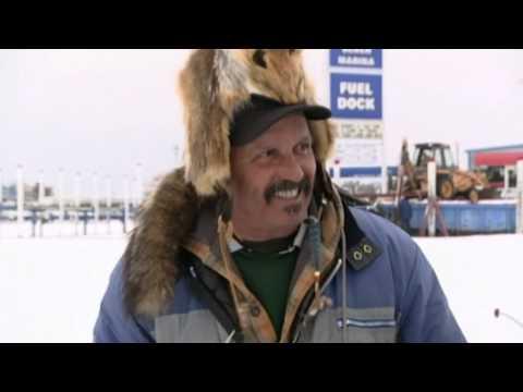 Ice Fishing - Ramsay's Kitchen Nightmares