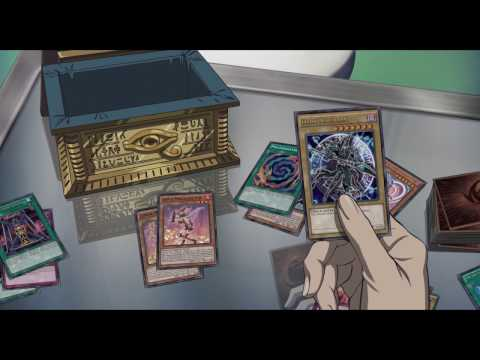 Yu-Gi-Oh! THE DARK SIDE OF DIMENSIONS - SNEAK PEEK CLIP
