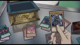 "Yu-Gi-Oh! THE DARK SIDE OF DIMENSIONS - SNEAK PEEK CLIP ""Sorry, I didn"