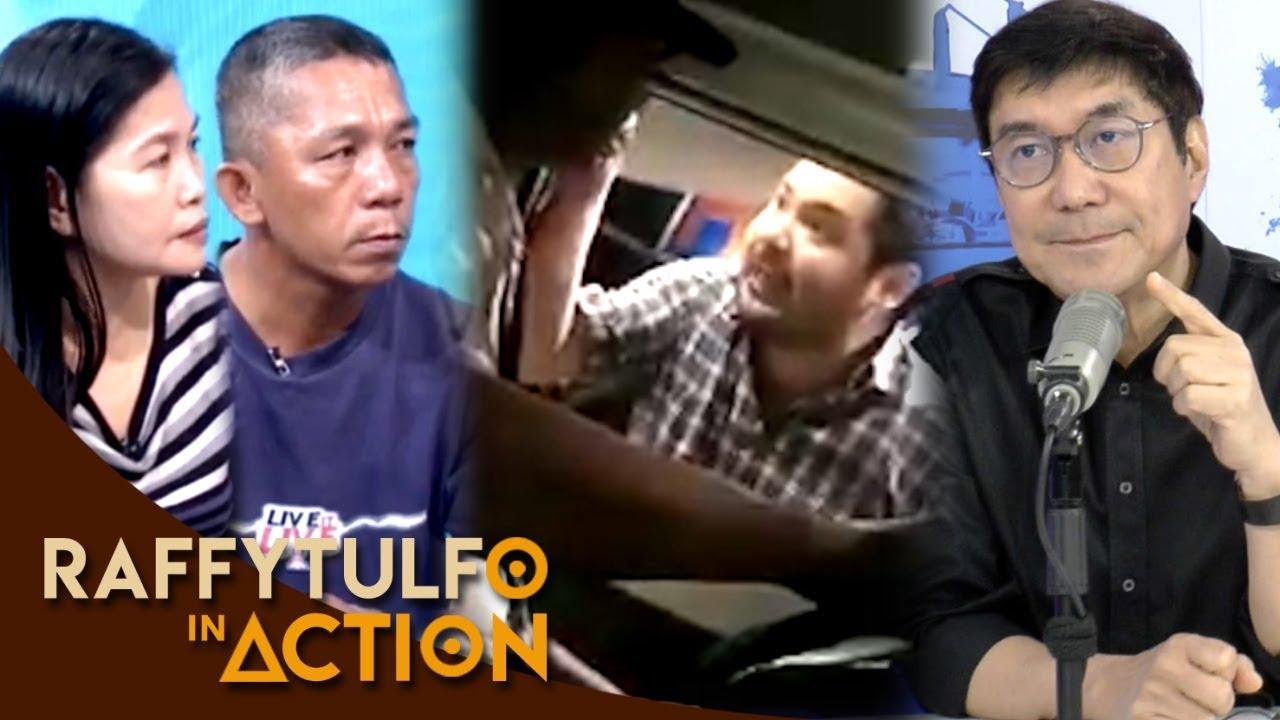 PART 2 | VIRAL VIDEO NG DUKTOR NA NAGWALA AT NANGLAIT NG KAPWA MOTORISTA, INAKSYUNAN!