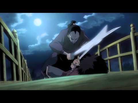 Samurai Champloo EP10-Mugen vs Ukon/Shoryu [720p]