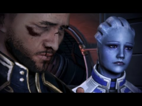 Mass Effect 3 Хорошая концовка, Шепард Жив./Mass Effect Happy Ending Mod(MEHEM)