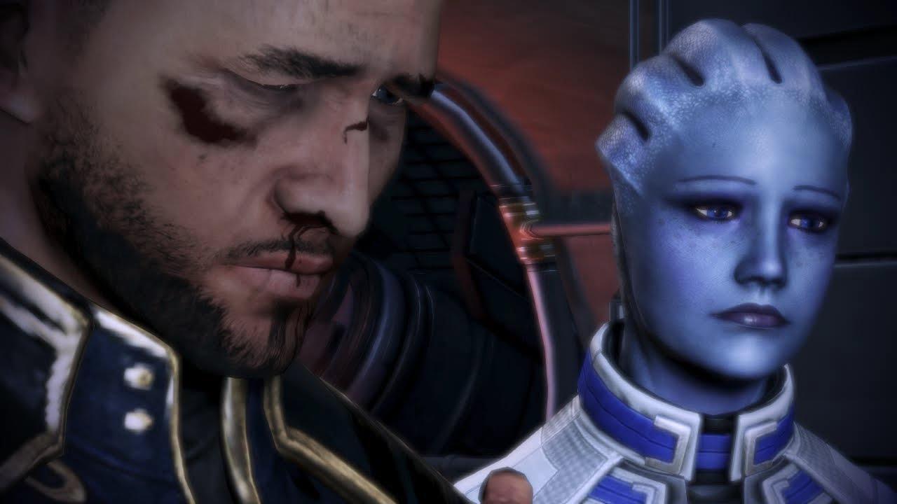 Mass Effect 3 #8212; Happy Ending (альтернативная концовка) 88