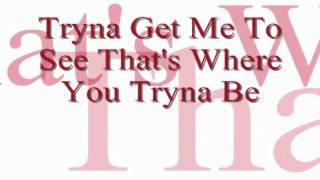 Keyshia Cole ft Missy Elliott,Lil Kim-Let It Go Lyrics