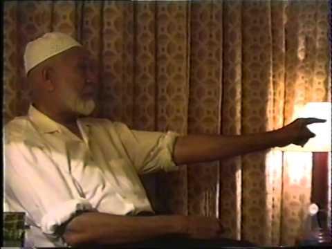 Deedat's debate with American Soldiers (1993)