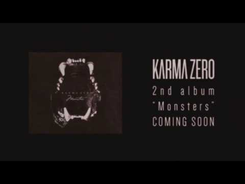 KARMA ZERO - Buried Alive (Official Music Video) [CORE COMMUNITY PREMIERE]