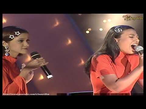 Ning Baizura - Curiga (Live In Juara Lagu 94) HD