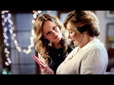 Merci Chocolate Christmas Commercial 2016