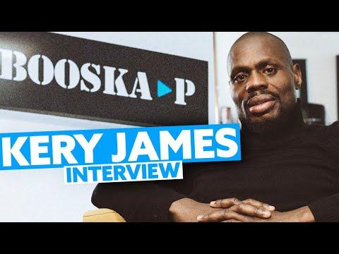 Interview Kery James : Son album, JUL, ses rapports avec Skyrock, son feat avec Kalash Criminel...