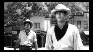 Um de Nós Morrerá / The Left Handed Gun (1958)