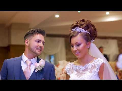 Tommy & Layna wedding Highlights