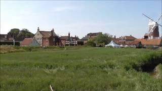 Windmills in Norfolk (part 1)