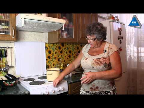 Как вывести жирные пятна с кухонных полотенец