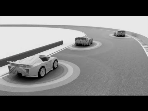 Video thumbnail of Anki Drive