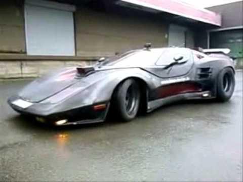 Classic Kitcars Sebring Kit Car Supercar Kit Cars