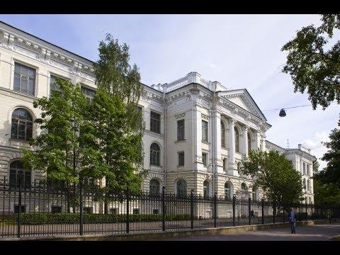 Санкт-Петербургский политехнический университет Петра Великого    (#ПолитехПетра)
