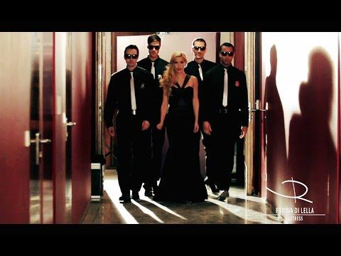 2014 Romina Di Lella  Kiss Your Heart Awake 3min short version directed by Damian ChapaBBI Films