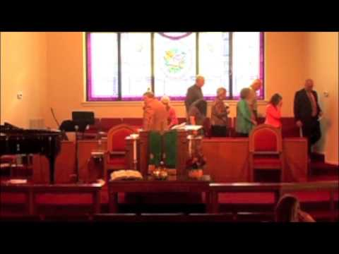 Andy Curtis Sermon: Matthew 22:34-46 - Don't Be So Narrow-Minded