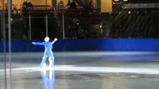 Ludmilla & Oleg Protopopov 2013 EWC
