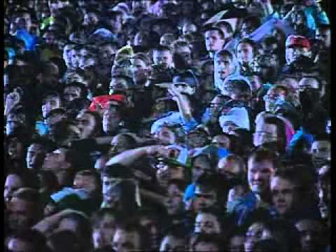 OMEGA - Live Nepstadion 1994
