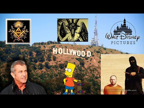 Jesuit Hollywood Terrorism - Flat Earth Research - Walter Veith