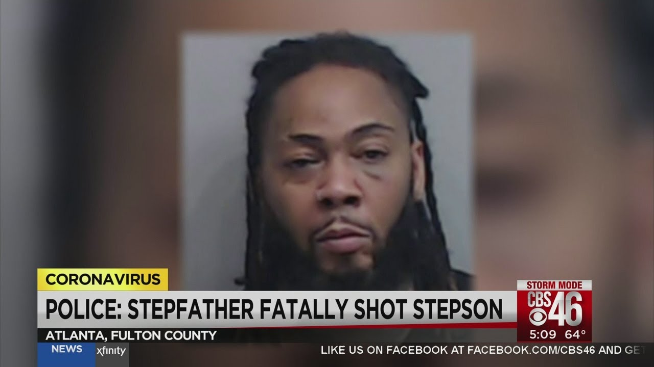 Teenager Wouldn't Shelter In, Stepfather Shoots & Kills Him!?
