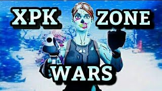 XPK ZONE WARS IF YOU WIN YOU WILL GET A SHOUT OUT 💗( XPK CLAN ) #releasethehounds #FORTNITE #CLANRC