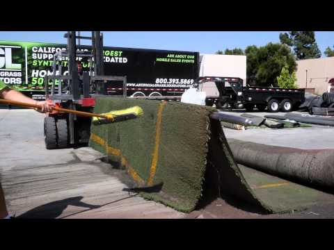 how-to-remove-infill-from-used-artificial-grass-|-artificial-grass-recyclers