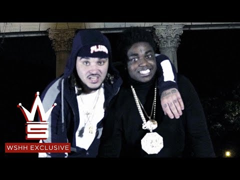"""Albee Al Feat. Kodak Black """"From The Bottom"""" (WSHH Exclusive - Official Music Video)"""