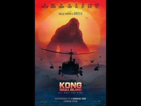 Kong Skull Island Movie Mistakes