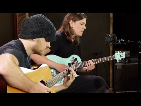 Amy's Song (live) - Rob Scallon & Mary Spender