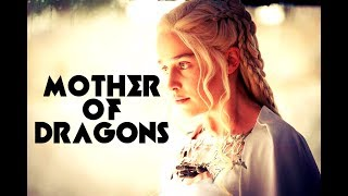 Blood Of The Dragon Daenerys Targaryen 39 s Theme Soundtrack, Game of Thrones pt.2.mp3