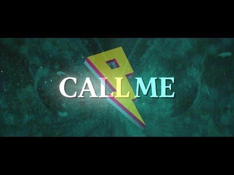 Tritonal - Call Me [Lyric Video]
