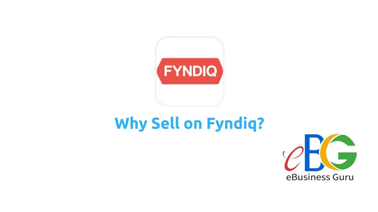 Fyndiq Linnworks Integration App User Manual | Ebusiness Guru