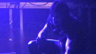 Crimson Glory Lost Reflections Live in Norway 2011.