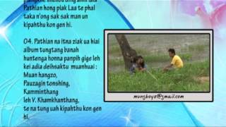 Mung Bawi Making 13