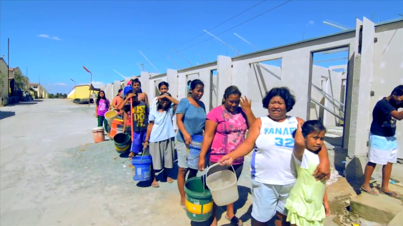 Water Access in the Philippines: Fixing the Institutions that Fix the Pipes