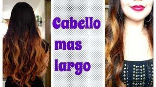 CABELLO LARGO Y SANO