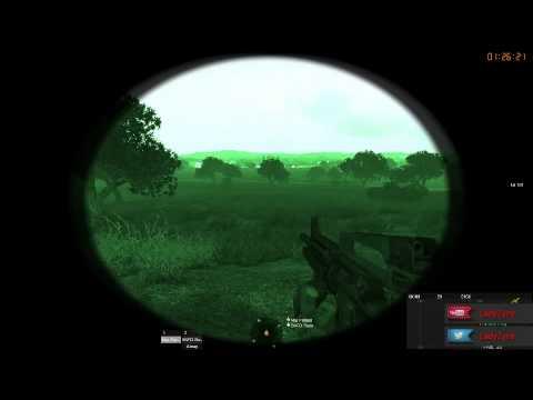 15th MEU Realism Unit - CLIP - OP Vig Panther 05-14 - HOLY SHIT!