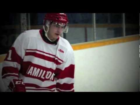 Hamilton Red Wings 2012-13 Season