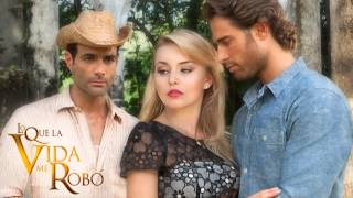 Ukradena ljubav :: Muzika iz serije :: Enrique Iglesias & Marco Antonio Solis - El perdedor