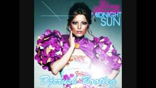 Elena Gheorghe -  Midnight Sun DJCrush Bootleg