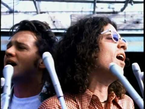 The Jayhawks - Blue (Official Video) mp3
